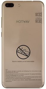Hotwav Magic 6 Flash File