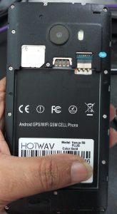 Hotwav R8 Plus Flash File
