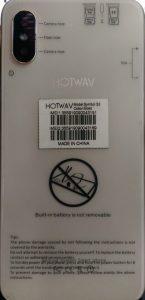 Hotwav Symbol S3 Flash File