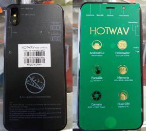 Hotwav V21 Plus Flash File