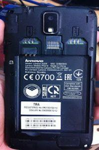 Lenovo A328 Flash File Firmware Download