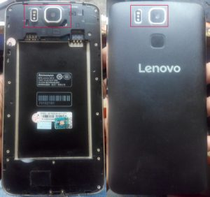 Lenovo S810 Flash File Firmware Download