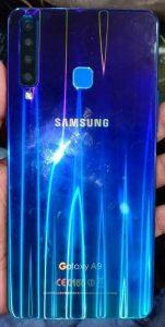 Samsung Clone A9 Flash File