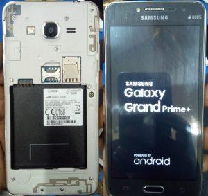 Samsung Clone G532F Flash File