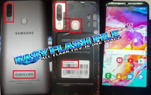 Samsung Clone M30 Flash File
