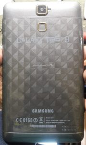 Samsung Clone Tab 9 Flash File