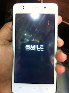 Smile Z2 Flash File Firmware Download