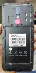 Vmax V10 Flash File