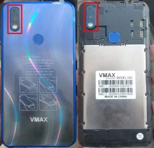 Vmax V40 Flash File 1st Version