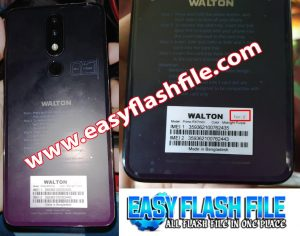 Walton Primo RX7 Mini Ver-2 Flash File