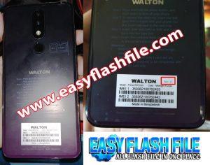 Walton Primo RX7 Mini Ver-2 Flash File