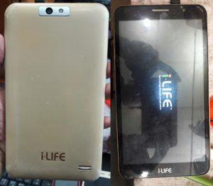 iLife TD695 Flash File Firmware Download