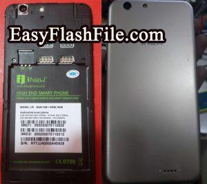 iNew U5 Flash File