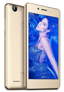 iTel A42 Plus Flash File