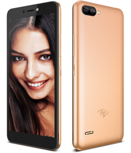 iTel A44 Air L5502 Flash File