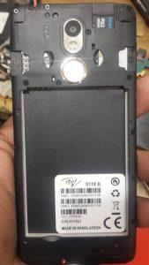 Itel S11XB Flash File