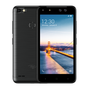 iTel S32 Flash File
