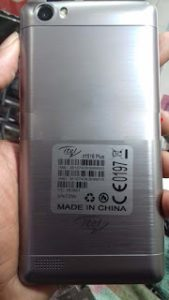 iTel iT1516 Plus Flash File
