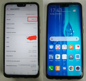 Huawei JKM-LX2 FRP Reset File
