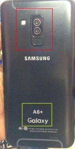 Samsung Clone A6+ Flash File