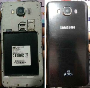 Samsung Clone J710F Flash File