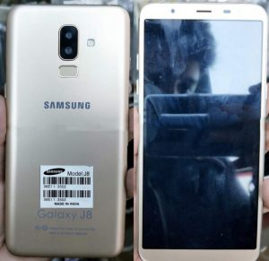 Samsung Clone J8 Flash File