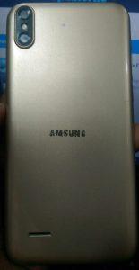 Samsung Clone iQ3540 Flash File