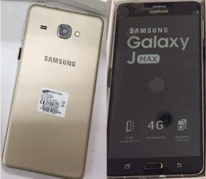 Samsung Galaxy J Max Flash File