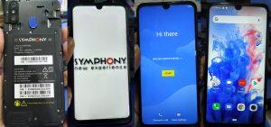 Symphony Z12 Flash File