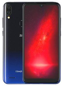 Symphony Z25 Flash File