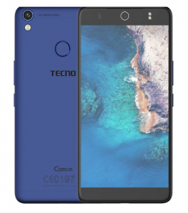 Tecno Camon AX Air Flash File