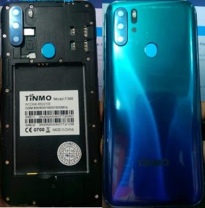 Tinmo F388 Flash File