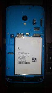 Alcatel 5044D U5 Flash File