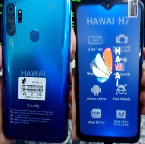 Hawai H7 Flash File