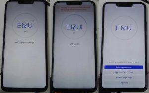 Huawei INE-LX1r FRP Reset File