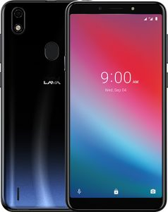 Lava Z52 Pro Flash File