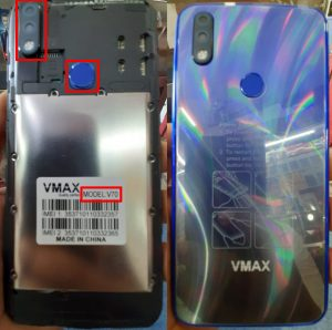 Vmax V70 Flash File 2nd Version