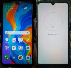 Huawei MAR-L21MEB FRP Reset