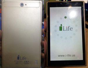 i-Life ITELL K3400SL