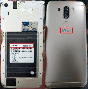 Aset 8 Plus Flash File