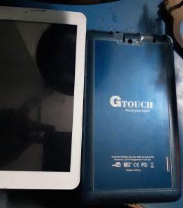 Gtouch GF17 Tab Flash File