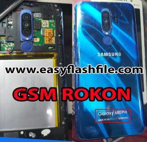 Samsung Clone A80 Pro Flash File