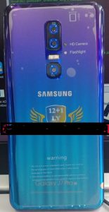 Samsung Clone J7 Pro Flash File