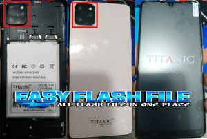 Titanic T90 Flash File