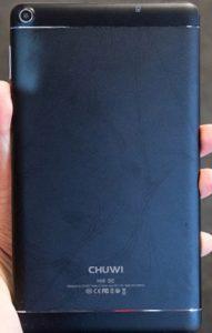 Chuwi Hi8 SE Tab Flash File