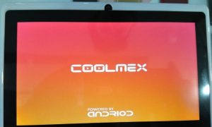 Coolmex T81 Tab Flash File