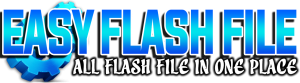 Micronex MX-55 Flash File Firmware
