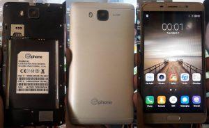 Gphone A2 Flash File