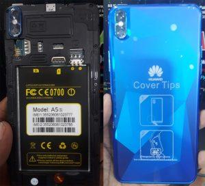 Huawei Clone A5 Flash File