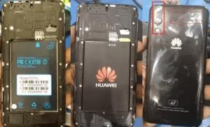 Huawei Clone F3 Pro Flash File